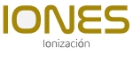 IONES technology logo