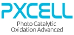PXCELL technology logo