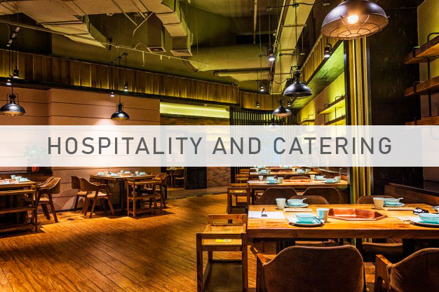 Image of Hospitality and Catering